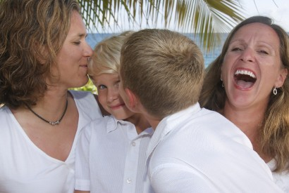 family portrait shoot, Vieques Island