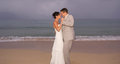 Vieques Wedding Photography